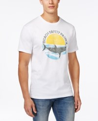 G.H. Bass Beach Safety Patrol T Shirt