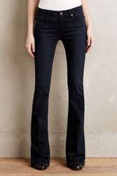Anthropologie Paige Lou Lou Flare Jeans Leighton 24 Pants