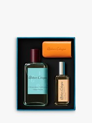 Atelier Cologne Clementine California 100Ml Fragrance Gift Set