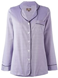 Otis Batterbee Pyjama Set Pink Purple