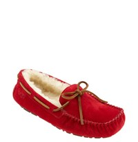 Women's Ugg Australia 'Dakota' Slipper Jester Red