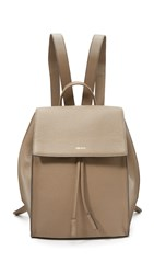 Dkny Chelsea Backpack Khaki