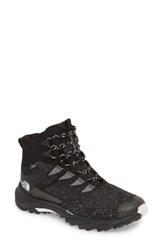 The North Face Ultra Fastpack Iii Mid Gore Tex Boot Black White