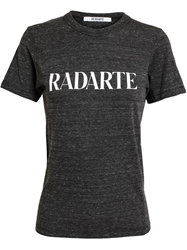Rodarte Radarte T Shirt Grey