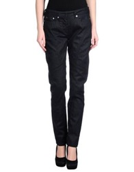 Neil Barrett Denim Pants Blue