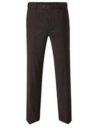 Skopes Newbury Suit Trouser Black