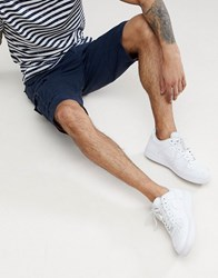 Superdry Cargo Shorts In Navy Blue