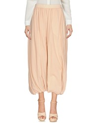 Devotion Casual Pants Light Pink