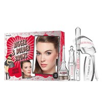 Benefit Bigger And Bolder Brows Kit Medium 03