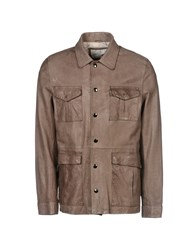 8 Coats And Jackets Jackets Men Dove Grey