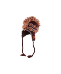 Top Of The World Virginia Tech Hokies Cold Front Knit Hat