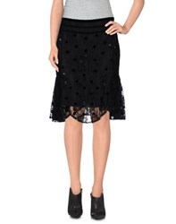 Pinko Skirts Knee Length Skirts Women