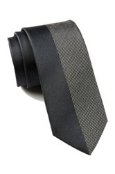 14Th And Union Isaiah Stripe Tie Gray