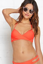 Forever 21 Must Have Wrap Around Bikini Top