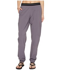 Adidas Lite Flex Pants Trace Grey Women's Casual Pants Gray