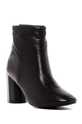 Grey City Sadie Mid Boot Black