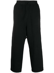Y 3 Terry Cropped Trousers 60