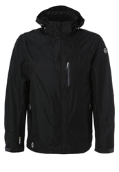 Killtec Damian Outdoor Jacket Schwarz Black