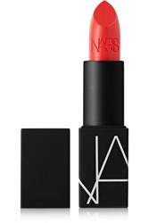 Nars Lipstick Ravishing Red Coral
