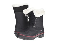 Baffin Mink Black Women's Work Boots