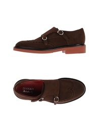 Doucal's Moccasins Cocoa