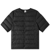 Nikelab Essentials Puffer Jacket Black