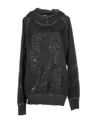 Galliano Topwear Sweatshirts Women