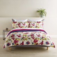 Christy Martha Duvet Set Multi