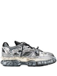 Maison Martin Margiela Fusion Low Top Sneakers H2745