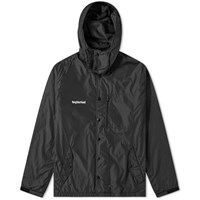 Neighborhood Id Jacket Black