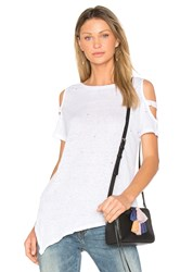 Generation Love Kendall Tee White