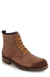 Pikolinos Men's Ellesmere Boot Brown Leather