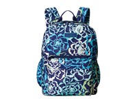 Vera Bradley Lighten Up Grande Backpack Katalina Blues Backpack Bags