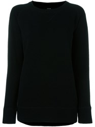 Avelon 'Lola' Knitted Sweater Black