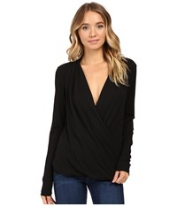 Tart Sarah Top Black Women's Clothing