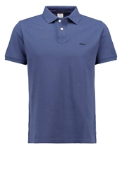 S.Oliver Polo Shirt Dark Blue
