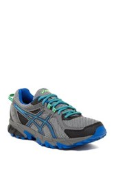 Asics Gel Sonoma 2 Running Shoe Extra Wide Width Gray