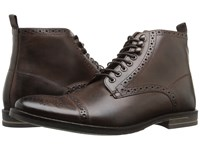 Base London Beaulieu Cocoa Men's Shoes Brown