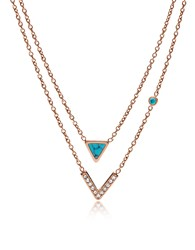 Fossil Necklaces Jf02644791 Fashion Necklace