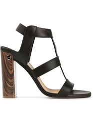 Neil Barrett 'Aphrodite' Shoes Black