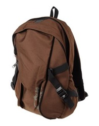 Timberland Backpacks And Fanny Packs Cocoa