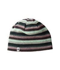 Smartwool Marble Ridge Hat Lochness Heather Cold Weather Hats Multi