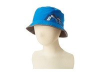 Outdoor Research Solstice Bucket Youth Glacier 1 Bucket Caps White
