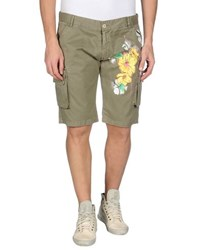 Bob Strollers Bob Trousers Bermuda Shorts Men