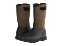 Bogs Roper Black Brown Men's Boots