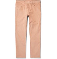Simon Miller M004 Cotton Corduroy Trousers Antique Rose