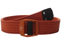 Arc'teryx Conveyor Belt Rojo Belts Red