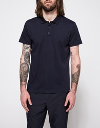 Theory Boyd Polo In Eclipse