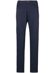 Paul Smith Ps By Lightweight Jeans Blue