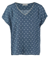 Teddy Smith Tunic Smocky Blue